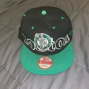New Era 9Fifty Snapback NBA Hardwood Classic